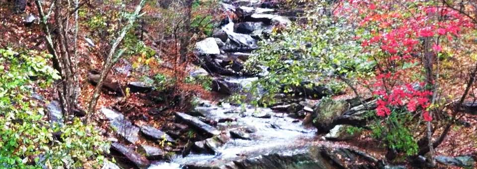 Goforth Creek – Waterfall of the Day